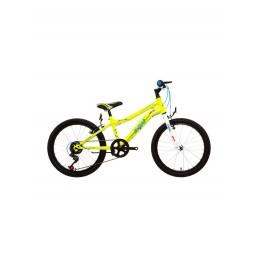 "Bicicleta Niño 20"" 6v Wolbike"
