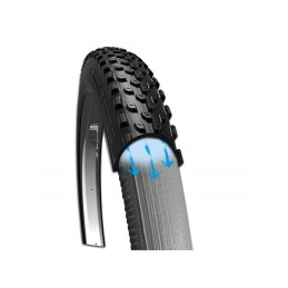 "Hot Dogs tubeless 29"" -..."