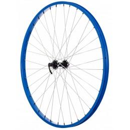 Rueda D. P20 26´ 36H azul -...