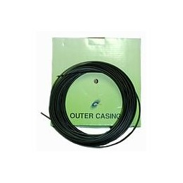 CAMISA CABLE CAMBIO/FRENO 4MM (1 METRO)