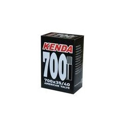 "CAMARA 700 X 35 ""KENDA"" A/V"