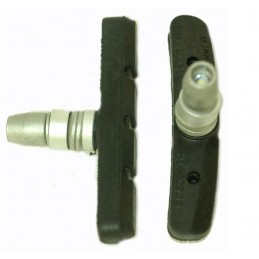 PAR ZAPATAS FRENO V-BRAKE 60 MM CON TORNILLO