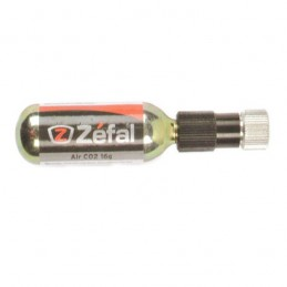 "REGULADOR CO2 ""ZEFAL"" - EZ CONTROL/CART"