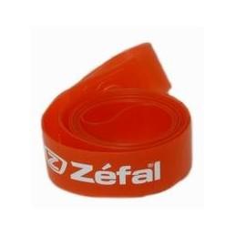 """FONDO LLANTA 2PCS """"ZEFAL""""..."""