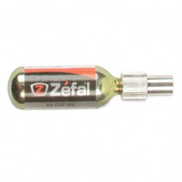 "ADAPTADOR CO2 ""ZEFAL"" EZ ADAPTADOR/CART"