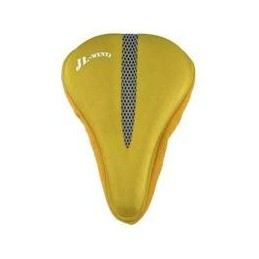 "FUNDA SILLIN GEL ""JL-WENTI"" COLOR AMARILLO"