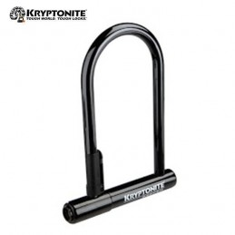 "CANDADO U ""KRYPTONITE"" D12, 102X203 KEEPER 12STD"