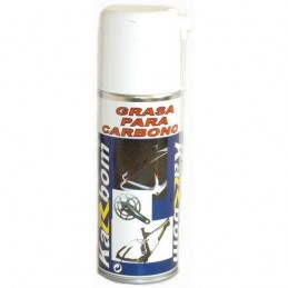 GRASA CARBONO SPRAY 400ML.