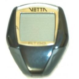 """CUENTAKILOMETROS """"VETTA"""" 12-FUNCIONES RT-88 SIN CABLE"""