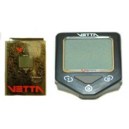 """CUENTAKILOMETROS """"VETTA"""" 18-FUNCI.V100 S/CABLE"""