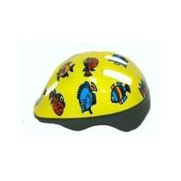 CASCO INFANTIL AMARILLO (MV6-02-027)