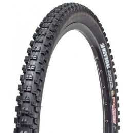 "CUBIERTA 27.5 X 2.35 ""KENDA"" NEVEGAL (PLEGABLE) TUBELESS"