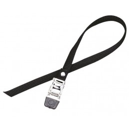 CORREAS PARA CALAPIES NYLON BLACK 450 mm