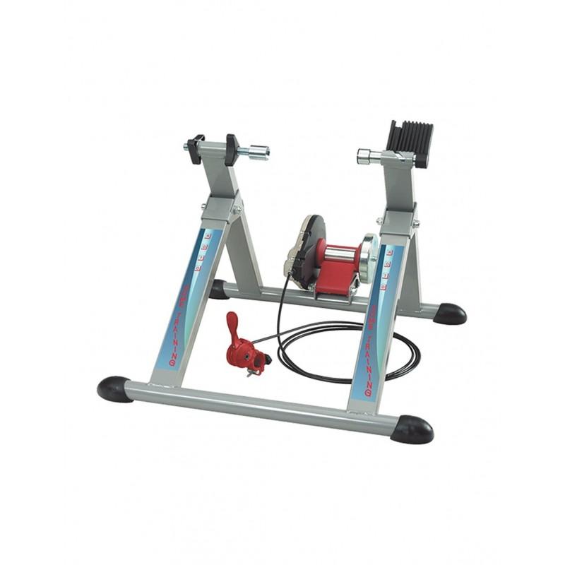 Rodillo entrenamiento magnético con regulador fuerza
