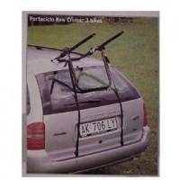 Portabicicletas para coche. Tienda bicicletas online